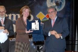 Pythagoras Award, Crotone 2008
