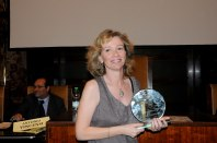South Cross Award Salerno 2011 (photo: B. M. Moliterni)