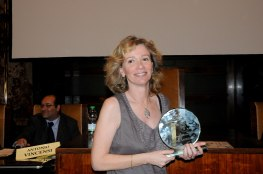 Southern Cross Award Salerno 2011 (photo: B. M. Moliterni)