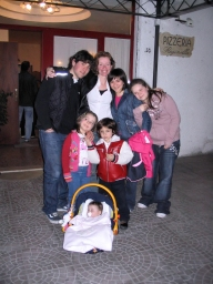 My nephews and nieces 2005