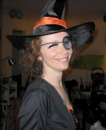 Halloween, Baltimore 2004