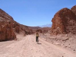 Valle de la Muerte (San Pedro de Atacama, Chile 2006)