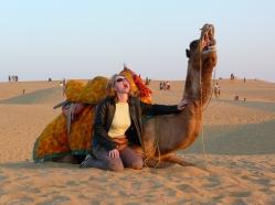 Jaisalmer, Rajasthan, India 2010